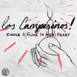 Los Campesinos - Kindle A Flame In Her Heart