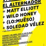 El Alternador 2011 cartel 150x150 El Festival Alternador 2013 anuncia cartel definitivo