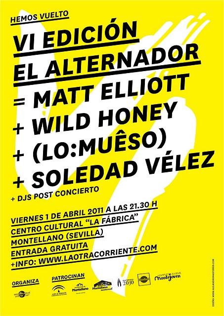 Cartel - El Alternador 2011