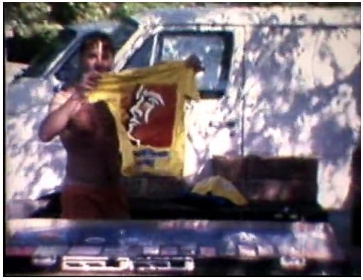 Black Flag - Reality 86′d