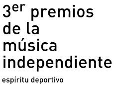 Premios de la Música Independiente 2011