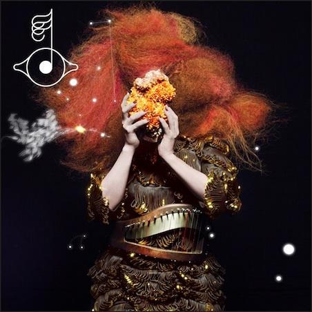 Björk - Crystaliine