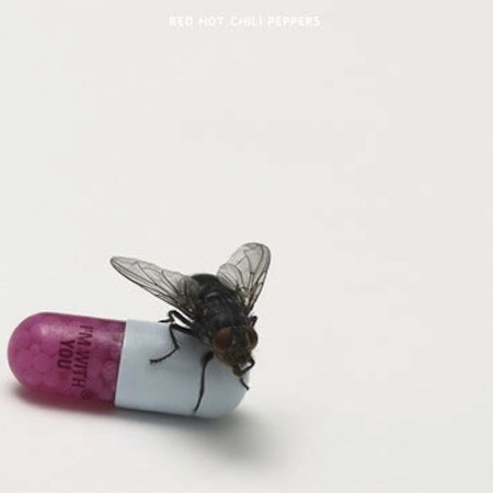 Portada de I'm With You - Red Hot Chili Peppers