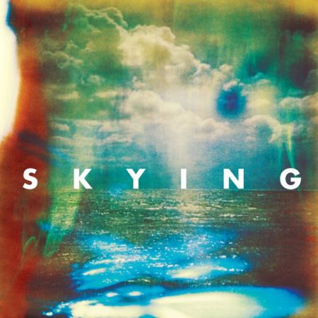 The Horrors – Skying