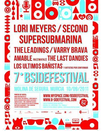Cartel Bside Festival 2011