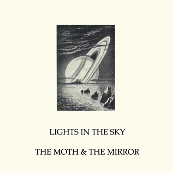 The Moth & the Mirror