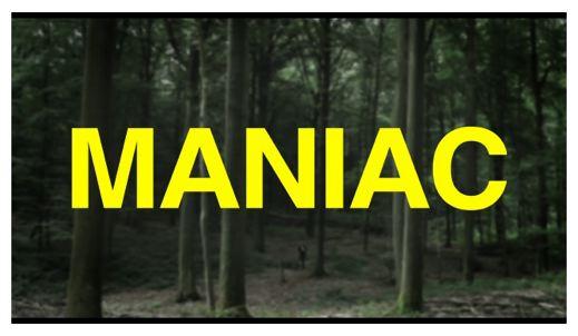 vídeo de Clap Your Hands Say Yeah - Maniac