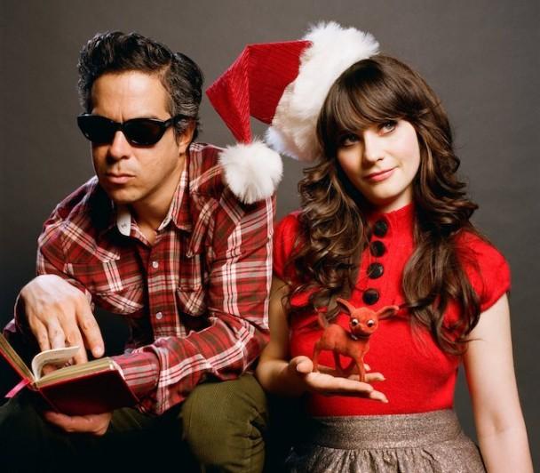 She & Him - Christmas