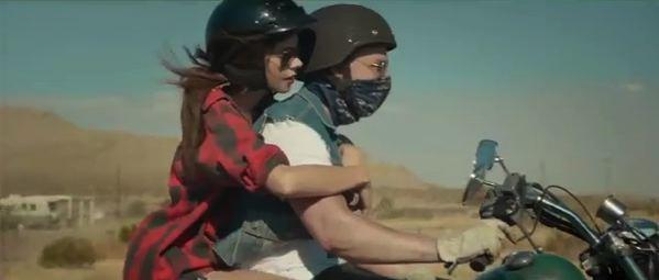 Vídeo de Arctic Monkeys - Suck It and See