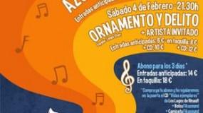 Festival El Subterraneo 2012 de la mano de Fikasound