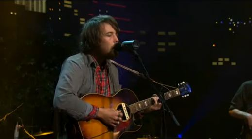 Fleet Foxes - Austin City Limits
