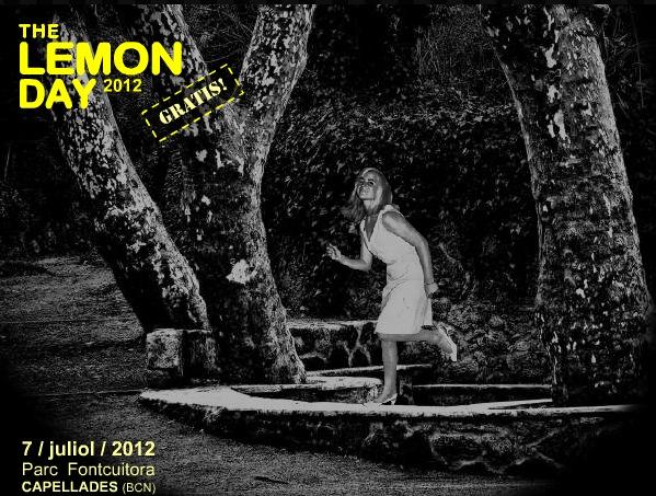 The Lemon Day 2012