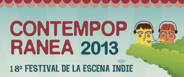 1x1.trans Contempopranea 2013 anuncia fechas y primeras confirmaciones