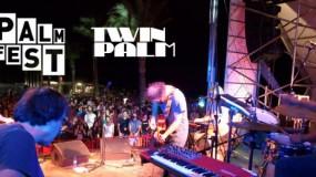 TwinPalm 2013 – Horarios