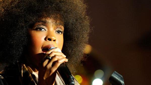 Vídeo de Lauryn Hill y the Weeknd en el show de Fallon: 'In The Night'