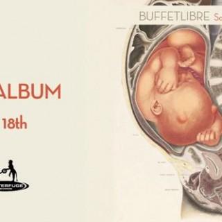 Buffetlibre – Songs for Elaine
