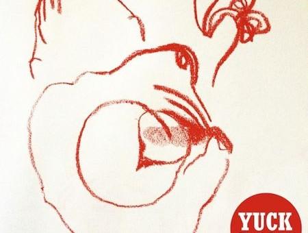 Nuevo vídeo de Yuck – Middle Sea