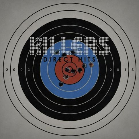 1x1.trans The Killers anuncian un greatest hits titulado Direct Hits y publican un tema con M83