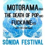Sónida festival 2013 150x150 Sónida Festival 2013 anuncia 2 nuevas confirmaciones