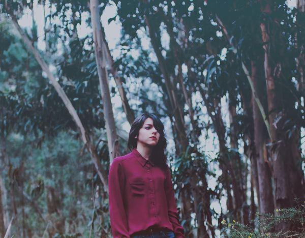 Jane Joyd 2013 Nuevo videoclip de Jane Joyd   Landscape No.1