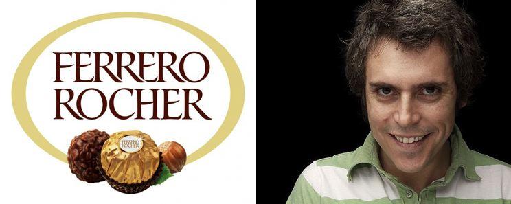 Iván Ferrero Rocher - ivan-ferrero-rocher