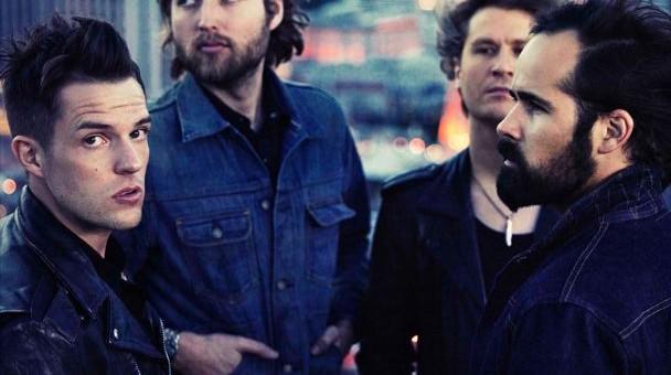 Escucha los 10 villancicos de The Killers [Ojo, navidad is in tha house]