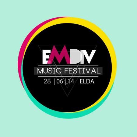 Emdiv Music Festival 2014
