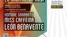 Festival Gradual 2014 presenta cartel
