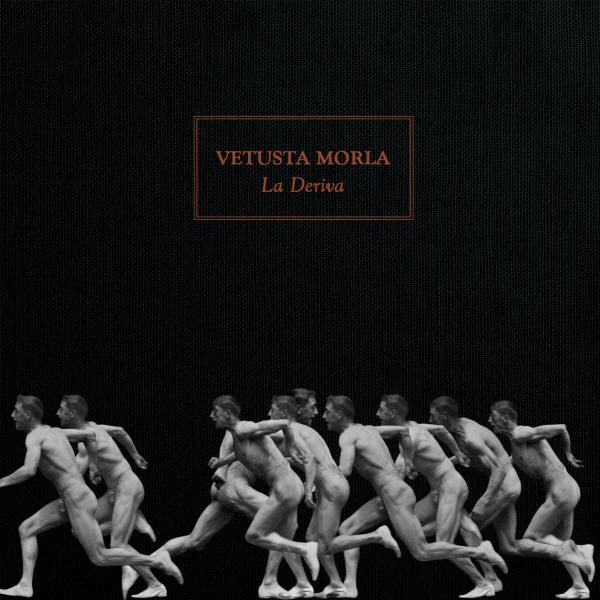 la deriva portada vetusta morla Vetusta Morla presenta nuevo single: La Deriva