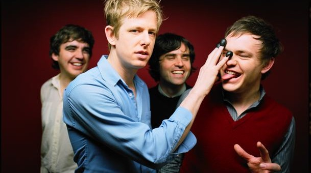 Spoon anuncia nuevo disco: 'Hot Thoughts'