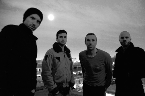 Coldplay (2014)