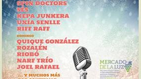 Spin Doctors, al Festival De La Luz 2014