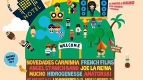 South Pop Isla Cristina 2014 devela parte de su cartel