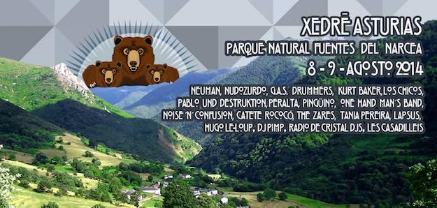 Prestoso Festival 2014