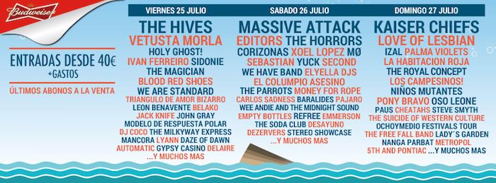Low Festival 2014 - Final