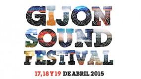 Horarios del Gijón Sound 2015