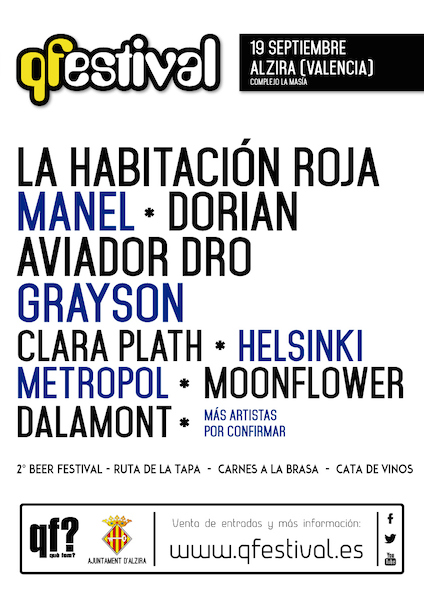 QFestival 2014
