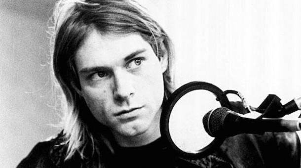 Kurt Cobain contará con un nuevo disco a partir de este verano