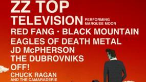 Wovenhand, confirmado para el Azkena Rock 2015