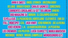 El SanSan Festival 2015 anuncia 17 confirmaciones