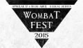 Wombat Fest 2018