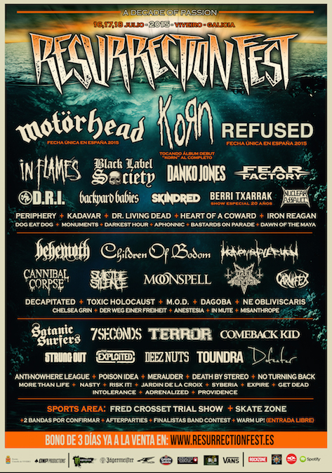télécharger le festival 2015 fake posters
