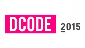 DCode Festival 2015
