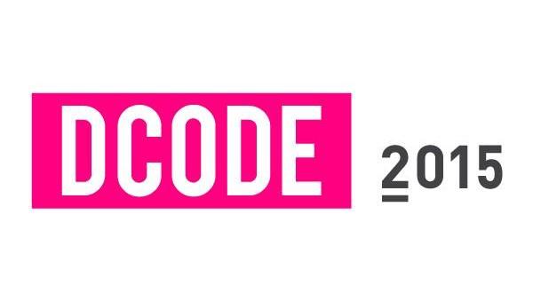 DCode 2015 anuncia fechas y avisa de sus primeras confirmaciones