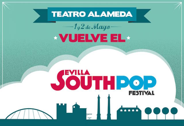 South Pop Festival 2015