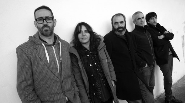Anari anuncia nuevo disco y comparte 2 temas: 'Orfidentala' y 'Ametsen Eraiste Neurtua'