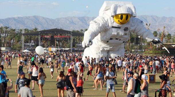 Más de 15 conciertos del Coachella 2015 que no deberías perderte