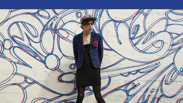Ezra Furman anuncia nuevo disco y estrena 'Lousy Connection'