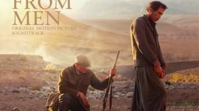 Nick Cave y Warren Ellis, en la banda sonora de la nueva película de Vigo Mortensen: 'Far From Men'
