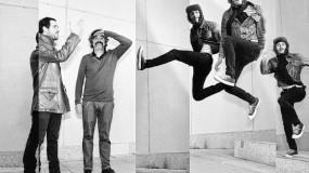 Tachenko anuncia nuevo disco y estrena 'Mentes maravillosas'